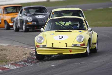 911ST Race Photos